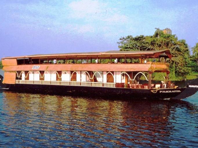 Pulickattil Houseboats (Pet-friendly), Alappuzha
