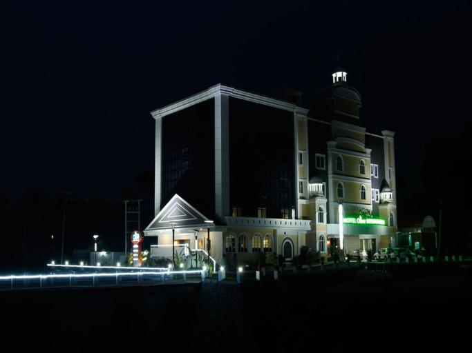 Hotel Olive International, Kottayam