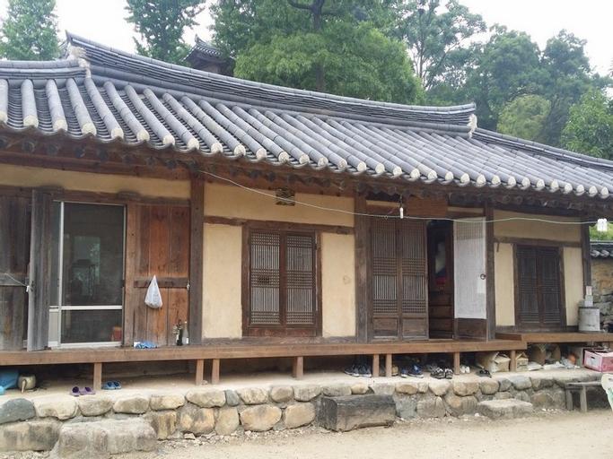 Nakwon Hanok Guesthouse, Gyeongju
