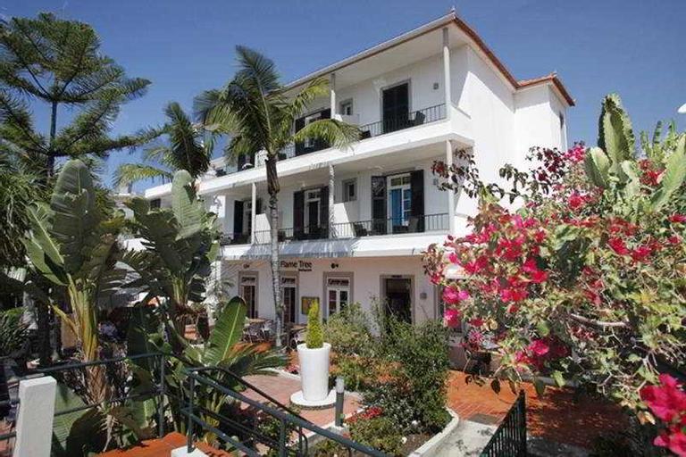 Residencial Vila Camacho, Funchal