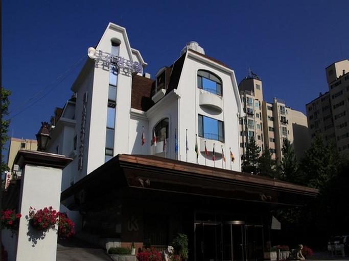 Donghwa Kims Hotel, Jongro