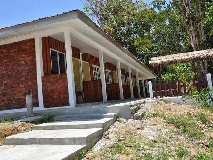 Longhouse @ Jatidiri Farmstay, Miri