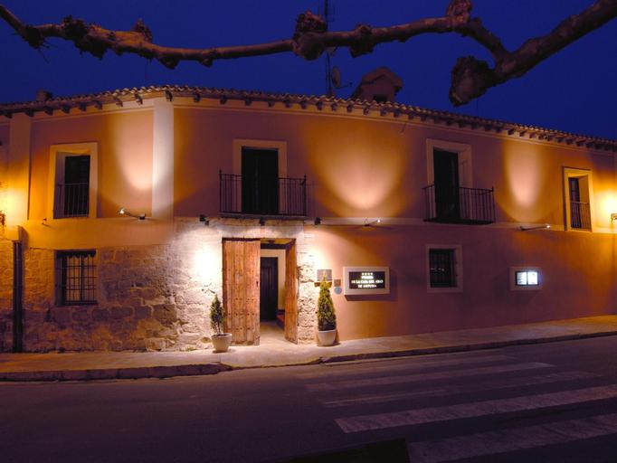 Rusticae Hotel Casa del Abad, Palencia