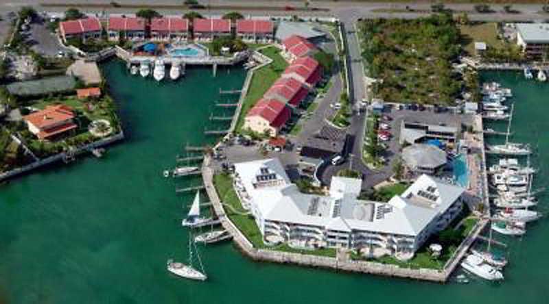 Ocean Reef Yacht Club & Resort,