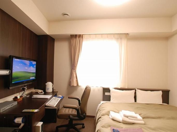 Chino Station Hotel, Chino