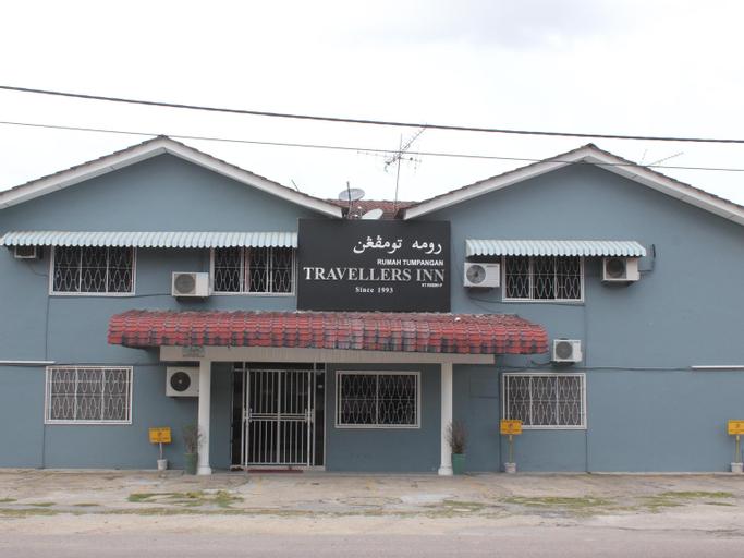 Top Travellers Inn, Kota Bharu