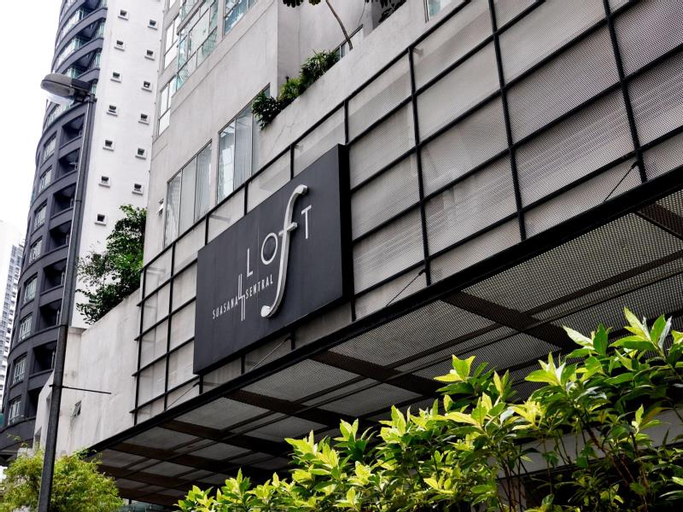 KL Sentral Apartment, Kuala Lumpur