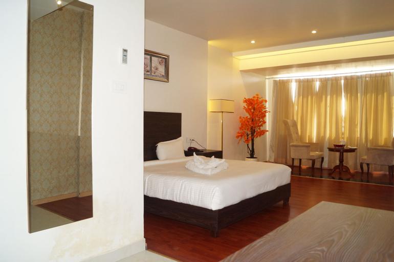 Shiva Inn, Bilaspur