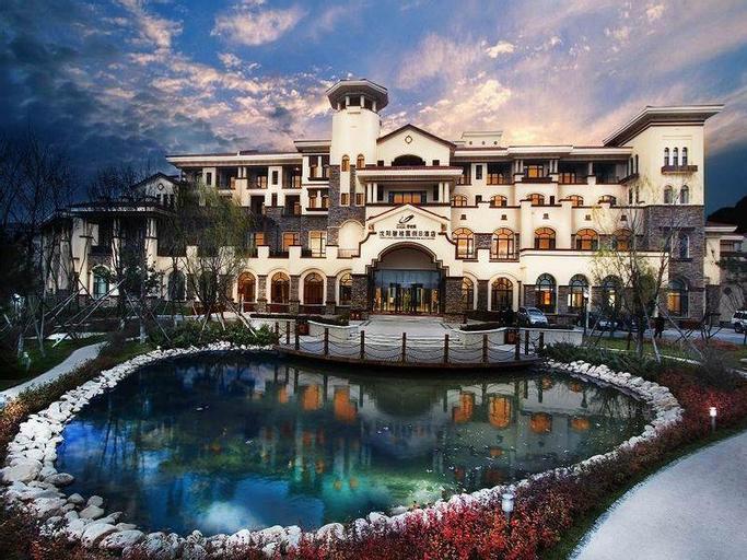 Shenyang Country Garden Holiday Hotel, Shenyang