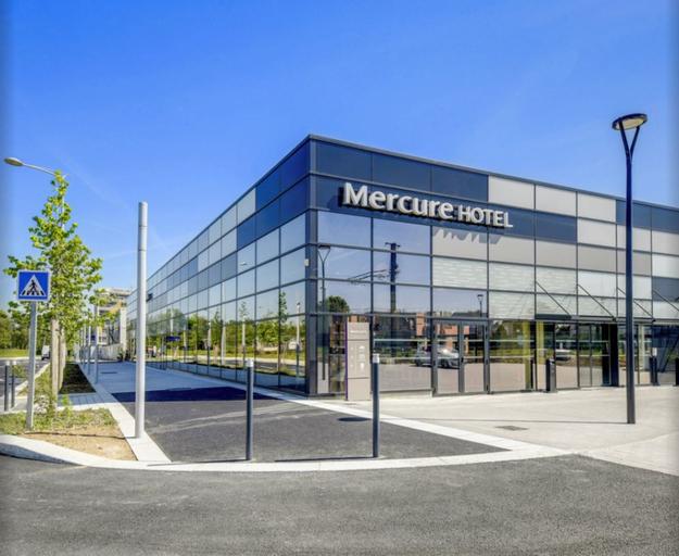 Hôtel Mercure Paris Orly Tech Airport, Essonne