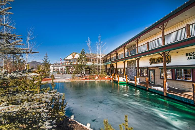 Holiday Inn Resort The Lodge At Big Bear Lake, San Bernardino