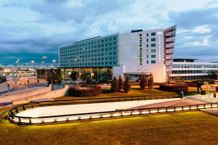 NH Lyon Airport, Rhône