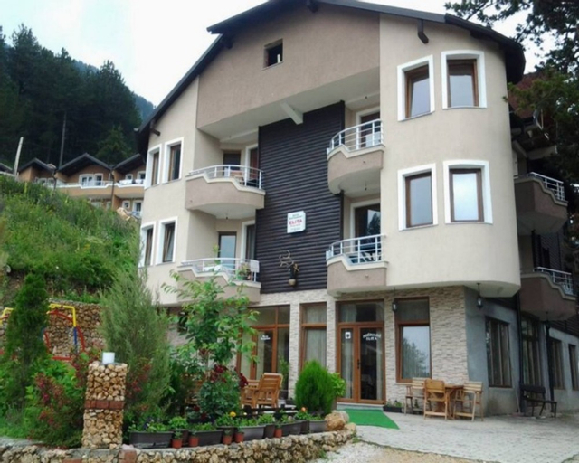 Hotel Elita, Štrpce