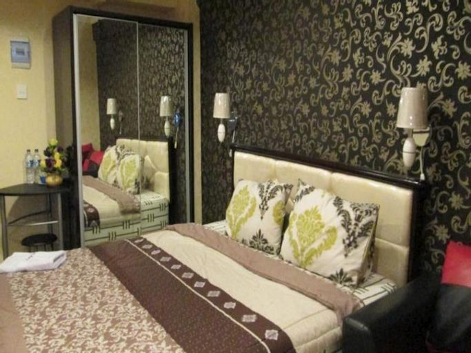 Hajjah Ririn's Kebagusan City Apartment, Jakarta Selatan