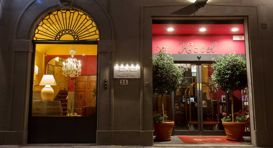 Hotel Ginori al DUOMO, Florence