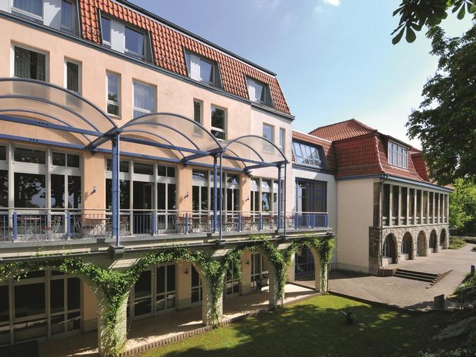 Berghotel Zum Edelacker, Burgenlandkreis