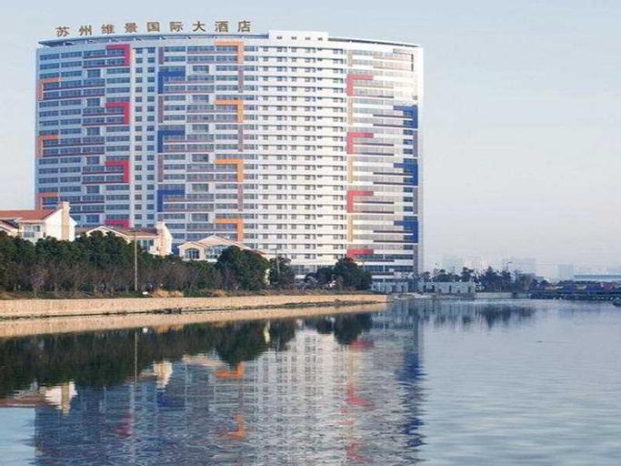 Grand Metropark Hotel Suzhou, Suzhou