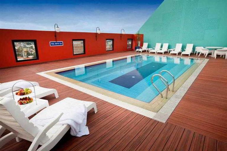 Mercure Hotel Perth, Perth