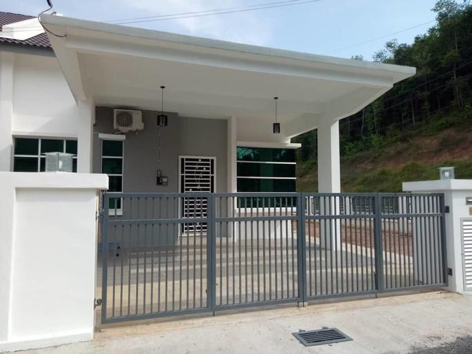 Noorisham Homestay Jitra, Kubang Pasu