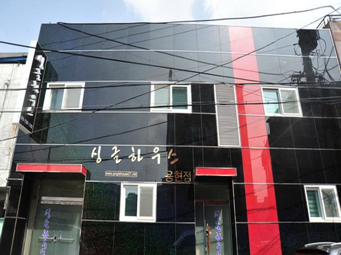 Five Star Hostel, Gyeyang