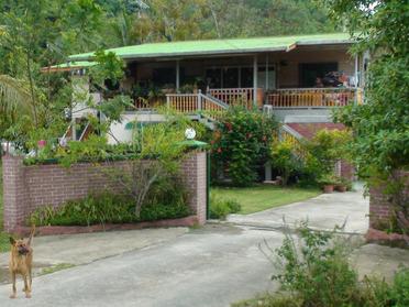 Penampang Village Homestay, Penampang