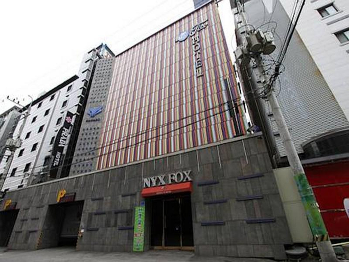 Nyxfox Hotel, Cheonan