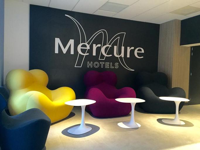 Mercure Paris Alesia, Paris