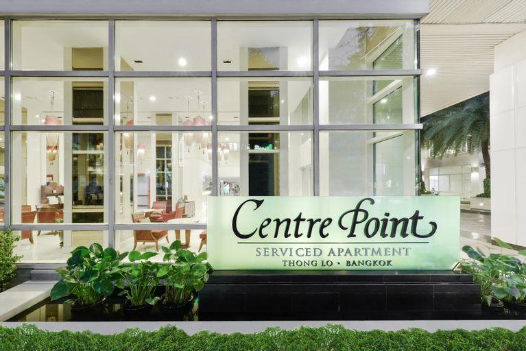 Centre Point Sukhumvit Thong Lo, Wattana