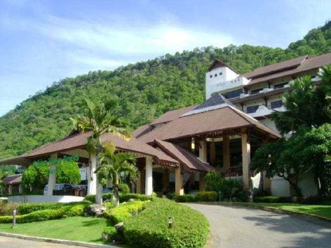 Mandarin Golden Valley Hotel & Spa, Pak Chong