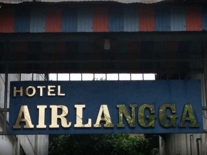 Airlangga Hotel Mataram, Lombok