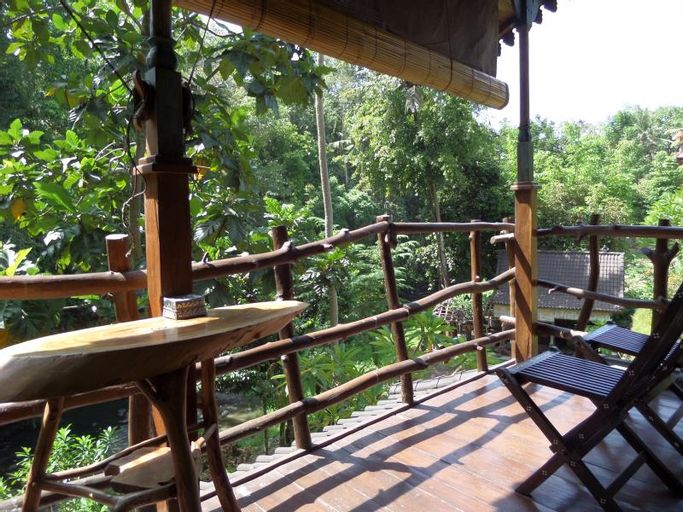 Wanaprasta Villa, Tabanan