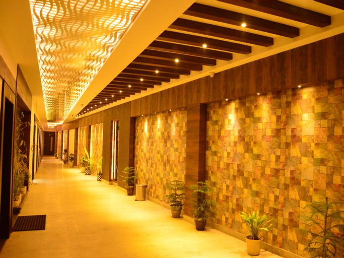 Hotel MY Dream, Aligarh