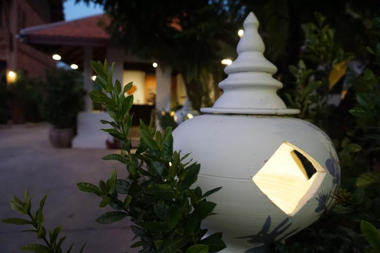 Ruean Thai Hotel, Muang Sukhothai