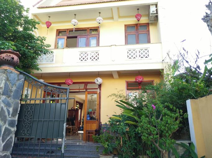 Chat Inn Homestay, Hội An
