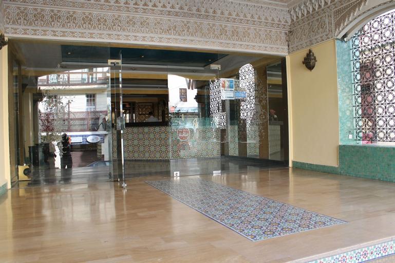 Hôtel Batha, Fès