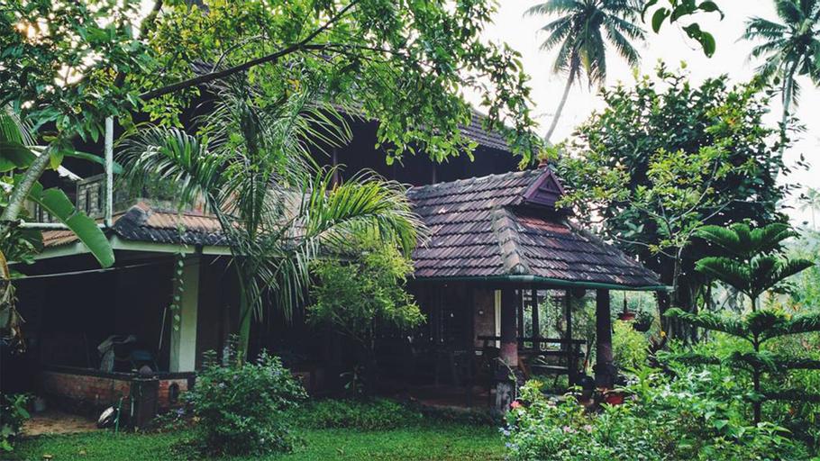 Chekkal Homestay, Alappuzha