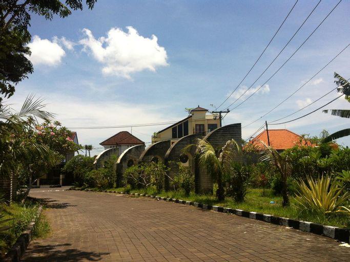 Bali Goa Gong Guesthouse, Badung
