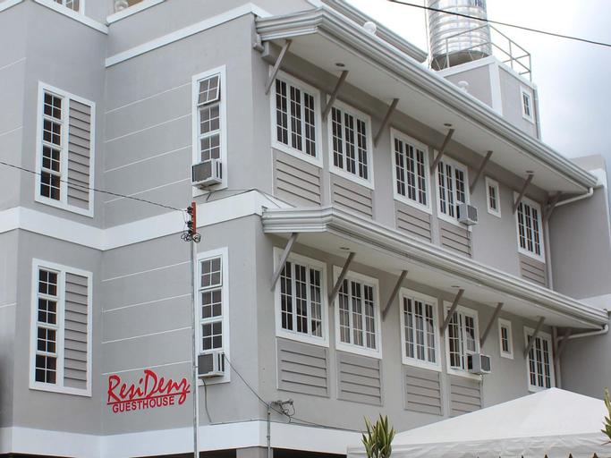 Residenz Guesthouse, Mandaue City