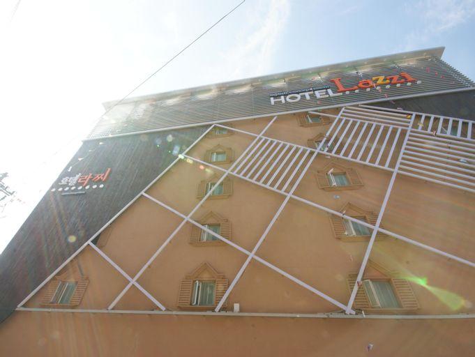 Lazzi Hotel, Sasang