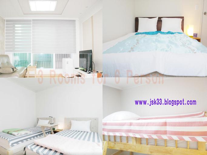 JS House, Eun-pyeong