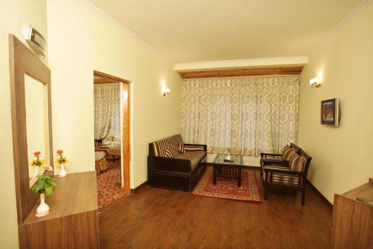 Grand Mumtaz Resorts, Pahalgam, Anantnag