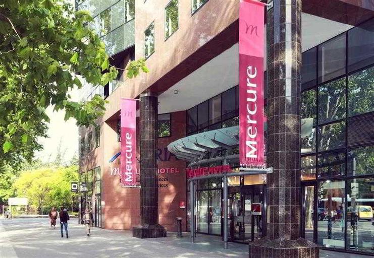 Hôtel Mercure Toulouse Centre Compans, Haute-Garonne