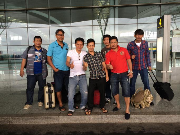 Friendly Airport h, Sóc Sơn
