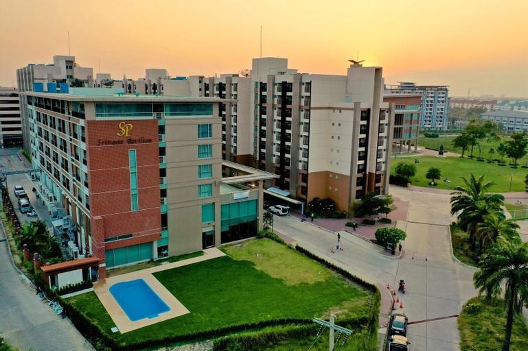 Srivaree Pavilion Hotel And Training Center, Bang Plee