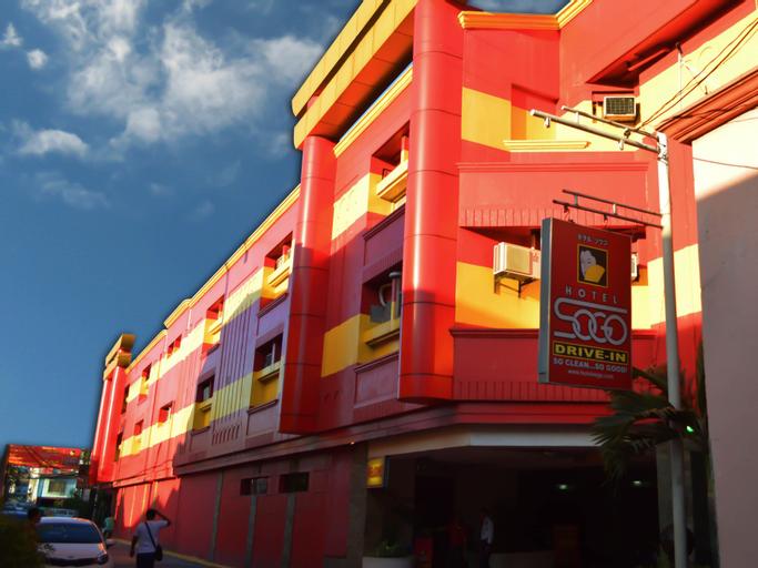 Hotel Sogo Wood Street Pasay, Pasay City