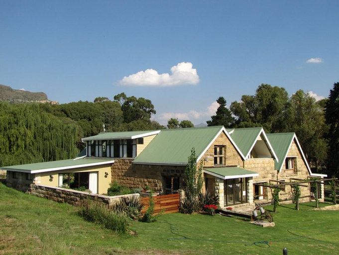 The Clarens Country House, Thabo Mofutsanyane
