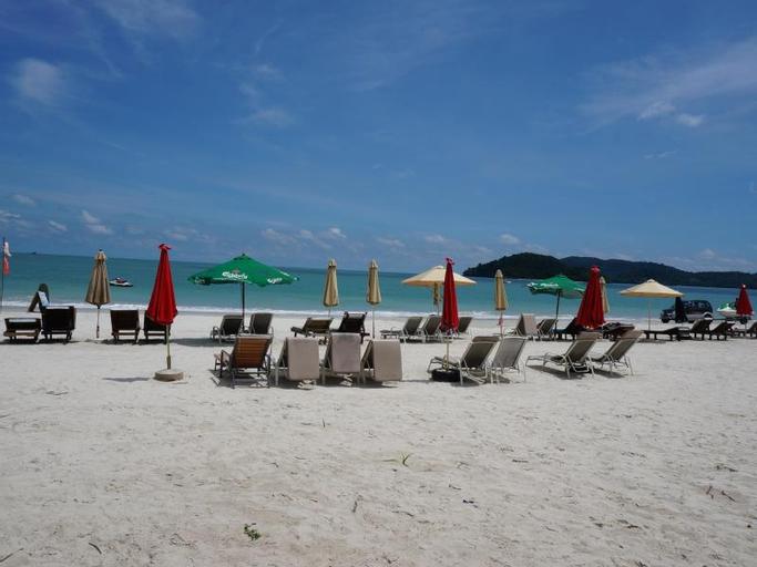 Mali-Mali Beach Resort, Langkawi