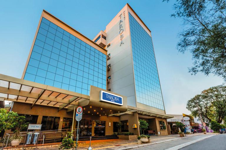 Taroba Hotel, Foz do Iguaçu