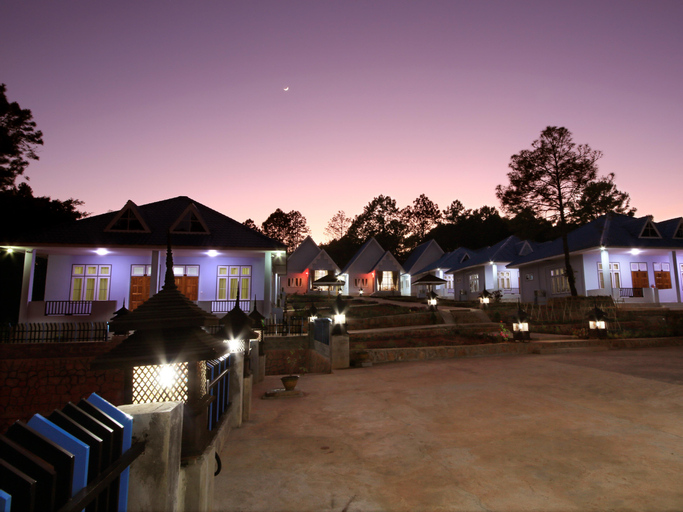 The Serenity Kalaw Hotel, Taunggye
