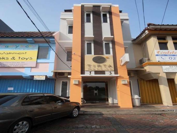 Tirta Mansion Lippo Village, Tangerang